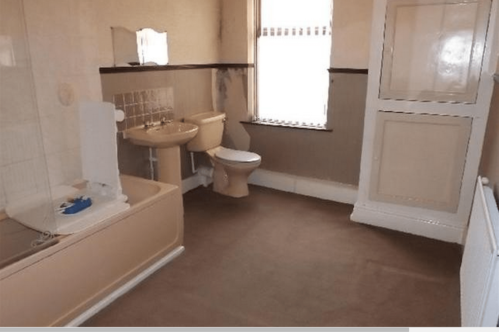 Liverpool 2 Bed Terraced House Conversion To 3 Uk Full Renovation Cost Of Rewiring A